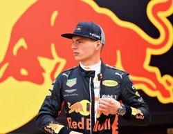 """Max Verstappen: """"Parecíamos competitivos en el último sector, así que podemos compensar"""""""