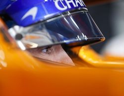 """Fernando Alonso: """"Tal vez algo de lluvia podría habernos ayudado, pero finalmente no llegó"""""""