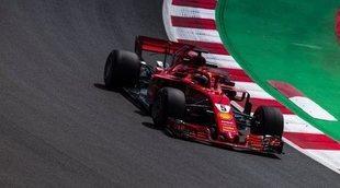 """Sebastian Vettel: """"Estoy feliz de volver a los neumáticos 'normales' en Mónaco"""""""