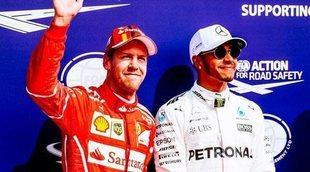 Los cambios de la FIA de cara a 2019, cuestionados por Hamilton y Vettel