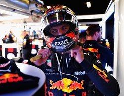 """Verstappen, optimista de cara a Mónaco: """"Tenemos una buena oportunidad de lograr una victoria"""""""