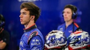 "James Key, director técnico de Toro Rosso: ""A largo plazo, queremos ganar carreras con Honda"""