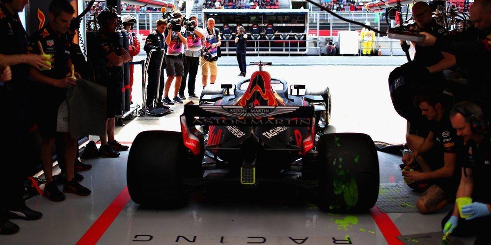 """Max Verstappen sobre Mónaco: """"Es muy desafiante pero lo disfrutaré"""""""