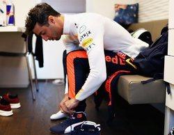 """Daniel Ricciardo: """"No entiendo por qué no podemos usar el hiperblando en cada Gran Premio"""""""
