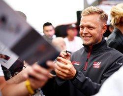 """Kevin Magnussen, sobre Mónaco: """"Casi toda la carrera se decide en la Calificación del sábado"""""""