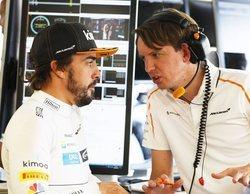 """Fernando Alonso: """"Es importante adaptarse a Montecarlo; debemos ser flexibles"""""""