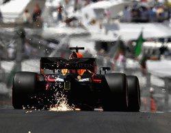 Se lleva Daniel Ricciardo la pole del GP de Mónaco 2018