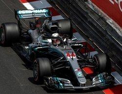 """Lewis Hamilton: """"Incluso con una vuelta perfecta no pudimos atrapar a Ricciardo"""""""