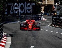 """Sebastian Vettel: """"Mañana jugaremos una estrategia distinta a la de hoy"""""""