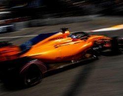"""Fernando Alonso rozó ser 7º en Mónaco: """"No pudo ser, no tuvimos la fiabilidad necesaria"""""""