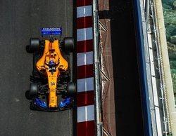 """Fernando Alonso lamenta su abandono en Mónaco: """"Nos merecíamos el séptimo puesto"""""""