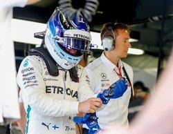 Bottas asegura que Mercedes necesita aprender a gestionar el neumático hiperblando en carrera