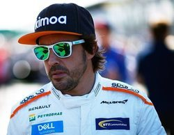 """Martin Brundle, tras entrevistar a Alonso: """"Creo que no seguirá en la F1 el año que viene"""""""