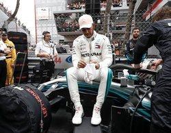 """David Coulthard: """"Creo que Hamilton dejará la Fórmula 1 en 2020"""""""