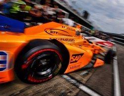 """Zak Brown: """"Nunca pensé que Alonso quisiera hacer la IndyCar"""""""