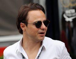 """Felipe Massa: """"En karting, hay pilotos de 14 años que ya quieren subirse a un monoplaza"""""""