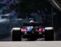 """Brendon Hartley: """"Siempre hay rumores en F1, pero sé que tengo la capacidad para estar aquí"""""""