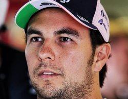 """Sergio Pérez: """"Podré pelear con ambos Renault en carrera"""""""