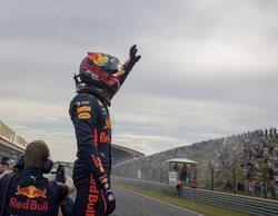 Nuevo aviso de Max Verstappen, que también lidera los Libres 2 de Canadá