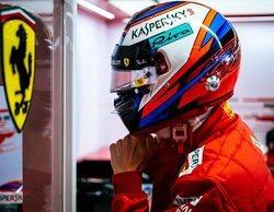 """Kimi Räikkönen: """"Hemos estado progresando durante el día, estamos en la dirección correcta"""""""
