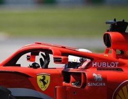 """Sebastian Vettel: """"Gran resultado para todo el equipo, pero creo que podría haber sido más rápido"""""""