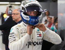 """Valtteri Bottas: """"No hemos tenido la opción de luchar realmente por la victoria en esta carrera"""""""