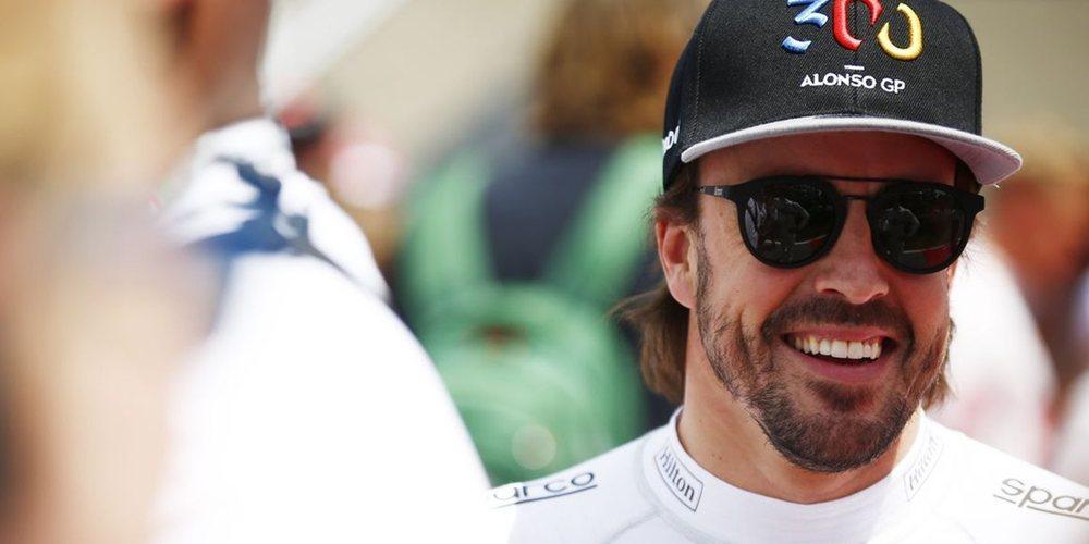"""Fernando Alonso: """"Es triste y frustrante; estoy decepcionado con este resultado"""""""