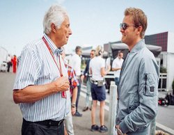 """""""Sus juegos internos"""" privan a Alonso de un coche competitivo, según Rosberg"""