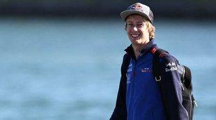 """Toro Rosso brinda su máximo apoyo a Brendon Hartley: """"Estamos con él al 100%"""""""