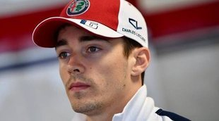 OPINIÓN: Charles Leclerc, la mejor medicina para Ferrari