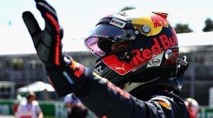 """Helmut Marko, tajante: """"Verstappen silenció en Canadá a todos esos estúpidos críticos"""""""