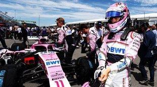 """Bob Fernley: """"Lo más importante para nosotros ahora es centrarnos en McLaren"""""""
