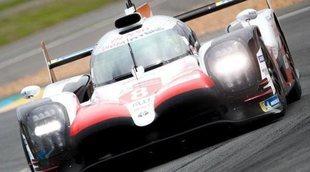 """Alonso, tras ganar en Le Mans: """"Espero que todas estas aventuras me hagan ser un piloto mejor"""""""