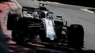 """Sergey Sirotkin, sobre Williams: """"No estamos consiguiendo los resultados que esperábamos"""""""