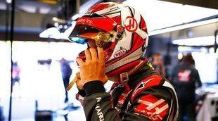 """Steiner, de Magnussen: """"Es la primera vez en F1 que puede demostrar lo buen piloto que es"""""""