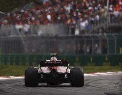 """Marcus Ericsson, de Francia: """"He trabajado duro conmigo mismo y el equipo desde el último GP"""""""