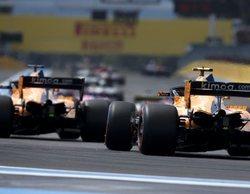 "Fernando Alonso avisa a McLaren: ""Espero que lo ocurrido hoy no se repita"""