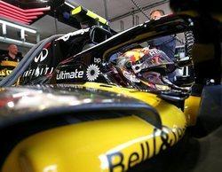 Cyril Abiteboul anuncia la llegada de un nuevo MGU-K para el Gran Premio de Austria
