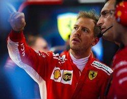 """La prensa italiana carga contra Vettel tras su acción en Francia: """"Cometió un error de novato"""""""