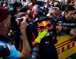 """Max Verstappen: """"El año pasado terminó demasiado pronto, así que voy a compensarlo este año"""""""