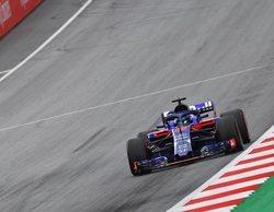 GP de Austria 2018: Libres 2 en Directo