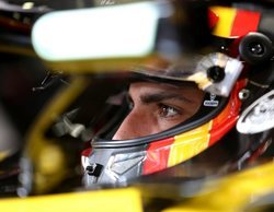 """Sainz: """"Tenemos el potencial para conseguir un monoplaza más rápido y equilibrado mañana"""""""