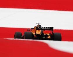"""Alonso: """"Necesitamos analizar los datos y asegurarnos de poner las mejores piezas mañana"""""""