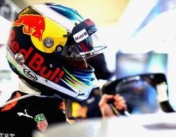 """Daniel Ricciardo: """"Será interesante ver con qué estrategia irán mañana en la clasificación"""""""