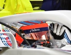 "Robert Kubica: ""Es injusto poner una pegatina a Williams como equipo más débil de la parrilla"""