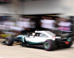 Bottas se lleva una merecida pole en el GP de Austria 2018