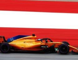 """Fernando Alonso: """"Debemos ir a por los puntos y tenemos que pensar en la mejor estrategia"""""""