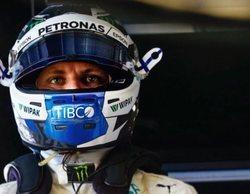 """Valtteri Bottas, pole: """"Este resultado es bueno pero la carrera es lo que realmente importa"""""""