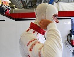"""Charles Leclerc: """"Estoy muy contento, pero con la penalización saldré decimoctavo en parrilla"""""""