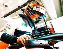 """Jacques Villeneuve, sobre Vandoorne: """"Quizás haber alcanzado la F1 sea suficiente para él"""""""